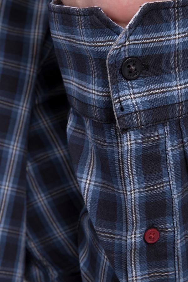 Рубашка с длинным рукавом s.Oliver от X-moda