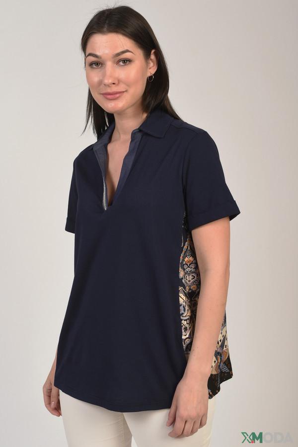 женская футболка elena miro