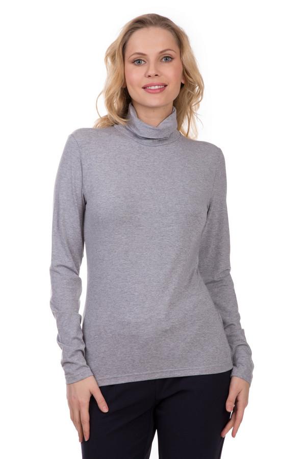 Водолазка PezzoВодолазки<br>Водолазка Pezzo серого цвета. Милая модель серого цвета. В такой одежде вам будет комфортно и уютно при любой погоде. Состав ткани: вискоза и эластан, что обеспечивает ей идеальную посадку. Универсальный цвет дает возможность сочетать эту вещь с другими предметами вашей одежды очень легко.<br><br>Размер RU: 46<br>Пол: Женский<br>Возраст: Взрослый<br>Материал: эластан 5%, вискоза 95%<br>Цвет: Серый