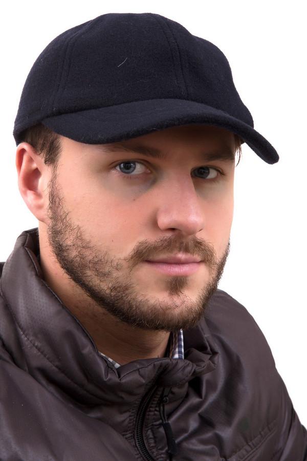 Бейсболка GottmannБейсболки<br>Бейсболка Gottmann темно-синяя. Модель имеет матовую благородную фактуру. Ее классический силуэт – всегда в тренде. Состав ткани: шерсть, полиэстер, эластан. Такую вещь можно комбинировать с различными куртками. Интересная и полезная деталь этой демисезонной модели: защита для ушей, которую можно поднимать или опускать.<br><br>Размер RU: 61<br>Пол: Мужской<br>Возраст: Взрослый<br>Материал: эластан 5%, полиэстер 30%, шерсть 65%<br>Цвет: Синий