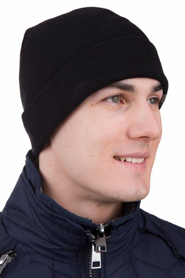 Шапка GottmannШапки<br>Шапка Gottmann черного цвета. Зимний головной убор должен быть не только теплым, но и удобным. Эта простая и стильная черная шапка отлично справляется с этими задачами. Носить ее удобно и приятно, ведь она сделана из натурального хлопка. Шапка позволить выглядеть стильно, и при этом не замерзнуть даже в самый суровый мороз.<br><br>Размер RU: один размер<br>Пол: Мужской<br>Возраст: Взрослый<br>Материал: хлопок 100%<br>Цвет: Чёрный
