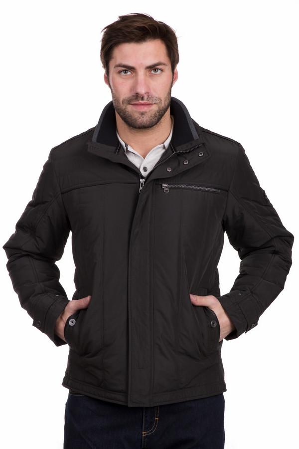 Куртка CabanoКуртки<br>Куртка Cabano коричневая. Отличная модель для стильного мужчины. Такая вещь просто незаменима осенью и весной. Воротник-стойка, практичная застежка на молнию и кнопки, удобные карманы по бокам и на груди, элегантные манжеты с застежкой на пуговицы – далеко не полный перечень достоинств этой вещи. Состав ткани: полиэстер.<br><br>Размер RU: 54<br>Пол: Мужской<br>Возраст: Взрослый<br>Материал: полиэстер 100%, Состав_подкладка полиэстер 100%<br>Цвет: Коричневый