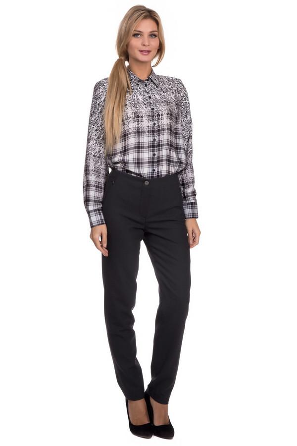 Брюки VaniliaБрюки<br>Брюки Vanilia черные. Эта элегантная модель необычайно стройнит. Эти классические женские брюки снабжены прорезными карманами спереди и сзади. Носить такую вещь – одно удовольствие, вы сможете комбинировать брюки с различными блузами, пиджаками, топами, лонгсливами, блузонами и т.д. Состав ткани: эластан, полиэстер, шерсть.<br><br>Размер RU: 44<br>Пол: Женский<br>Возраст: Взрослый<br>Материал: эластан 2%, полиэстер 54%, шерсть 44%<br>Цвет: Чёрный