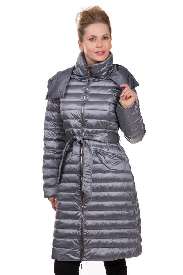 Пальто BeaumontПальто<br>Пальто Beaumont серое. Модель серо-серебристого цвета изящна и футуристична. Застежка-молния, карманы, капюшон, воротник-стойка – эти атрибуты данной модели делают ее очень привлекательной и практичной. Состав ткани: полиэстер плюс полиамид. Носить такую вещь зимой – одно удовольствие, она теплая, комфортная и оригинальная.<br><br>Размер RU: 46<br>Пол: Женский<br>Возраст: Взрослый<br>Материал: полиамид 35%, полиэстер 65%, Состав_подкладка полиэстер 65%, Состав_подкладка полиамид 35%<br>Цвет: Серебристый
