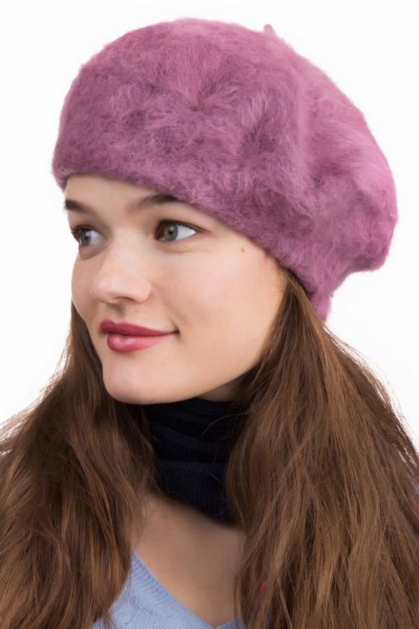 Берет WegenerБереты<br>Очень мягкий, уютный берет, который сохранит голову в тепле в любую непогоду. Этот теплый аксессуар выполнен из шерсти с добавлением ангоры и нейлона. Благодаря такому сочетанию тканей берет долго носится и легко стирается. Изделие подойдет к любому стилю одежды, доступно на сайте в различных цветовых вариациях.<br><br>Размер RU: один размер<br>Пол: Женский<br>Возраст: Взрослый<br>Материал: шерсть 45%, нейлон 30%, ангора 25%<br>Цвет: Розовый