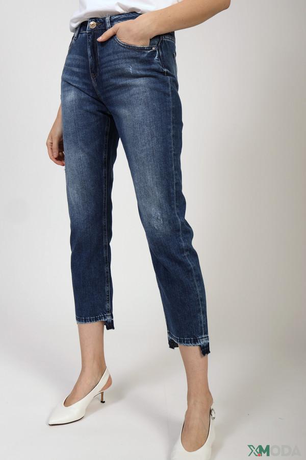 женские брюки gaudi