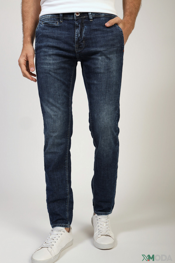 мужские брюки gaudi
