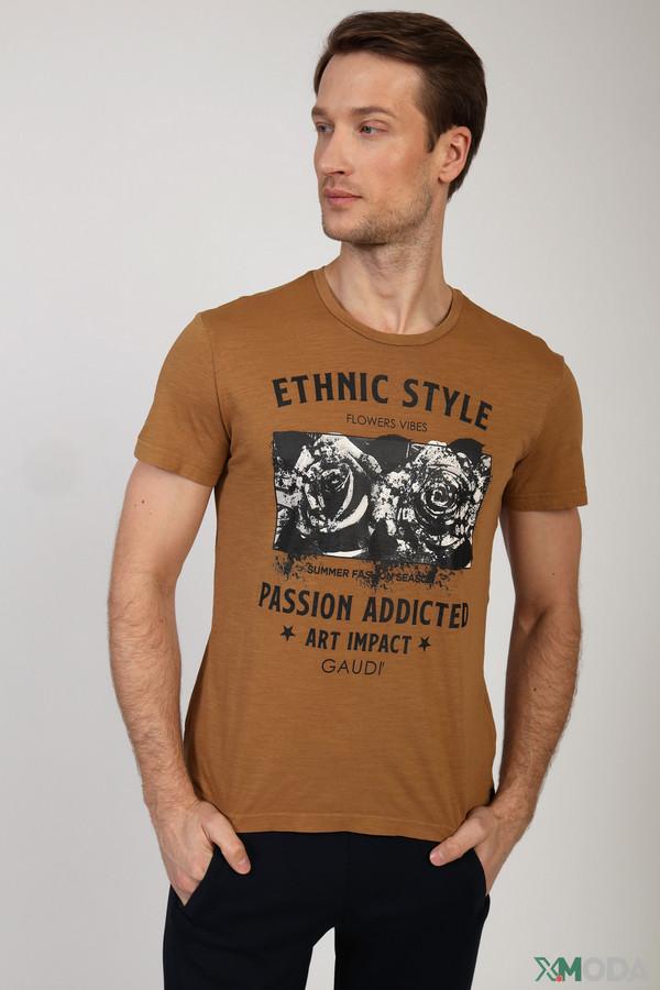 мужская рубашка gaudi