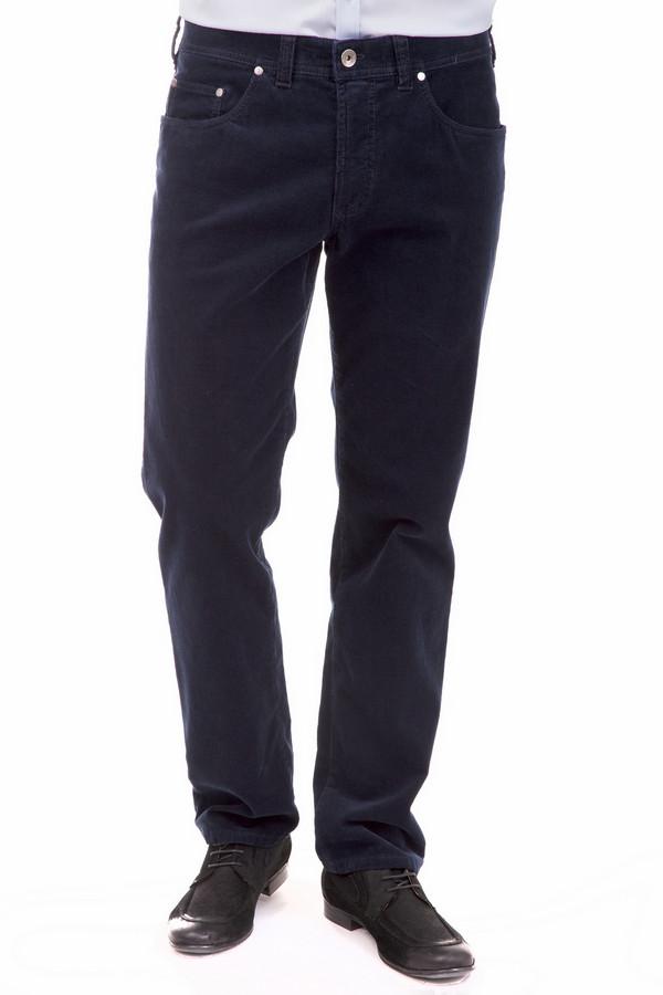 Брюки GardeurБрюки<br>Брюки Gardeur мужские серые. Простого кроя, хлопковые штаны идеально впишутся в любой гардероб. Ненавязчивый серый цвет можно комбинировать с самыми разными элементами одежды различных оттенков. Стильные брюки можно надеть на мероприятия любого характера, что делает их довольно практичными.<br><br>Размер RU: 48(L34)<br>Пол: Мужской<br>Возраст: Взрослый<br>Материал: эластан 1%, хлопок 99%<br>Цвет: Серый