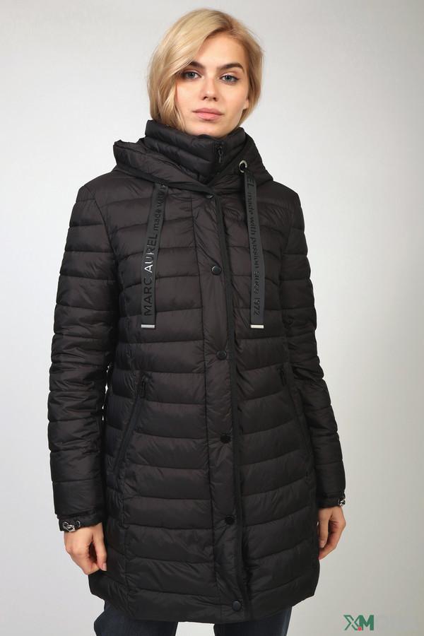 женская куртка marc aurel