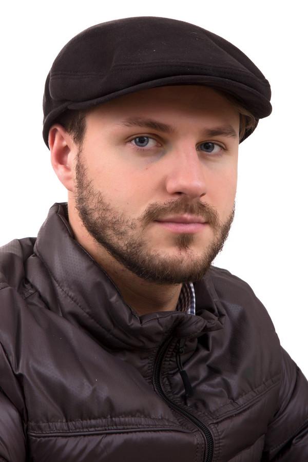 Кепка GottmannКепки<br>Кепка Gottmann коричневая. Модель-трансформер – уши этой кепки можно опускать или поднимать, таким образом получая два достаточно разных фасона. Такая кепка очень хорошо комбинируется с пальто и куртками. Эта демисезонная модель хороша для холодной погоды. Состав: полиэстер, полиакрил, полиуретан.<br><br>Размер RU: 63<br>Пол: Мужской<br>Возраст: Взрослый<br>Материал: полиэстер 58%, полиакрил 41%, полиуретан 1%<br>Цвет: Коричневый
