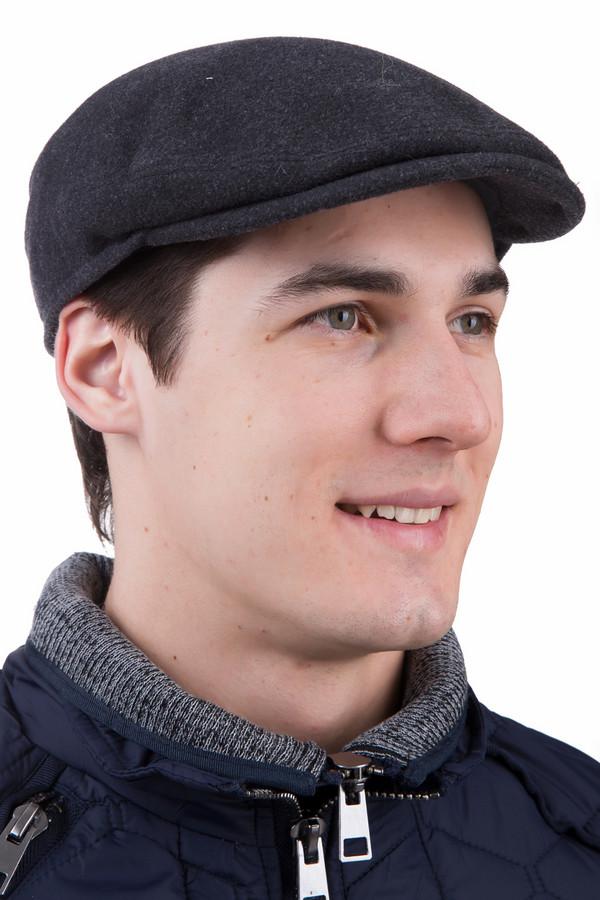 Кепка GottmannКепки<br>Кепка Gottmann серая. Модель-трансформер – это всегда очень практично. Приобретая одну вещь, вы получаете целых две! Эта кепка хорошо смотрится с пальто и курткой, кроме того, она удобна в носке благодаря своему универсальному цвету. Серый цвет – всегда благородно и стильно. Состав: эластан, полиамид, шерсть, полиэстер, кашемир.<br><br>Размер RU: 63<br>Пол: Мужской<br>Возраст: Взрослый<br>Материал: эластан 3%, полиамид 15%, шерсть 70%, полиэстер 5%, кашемир 7%<br>Цвет: Серый