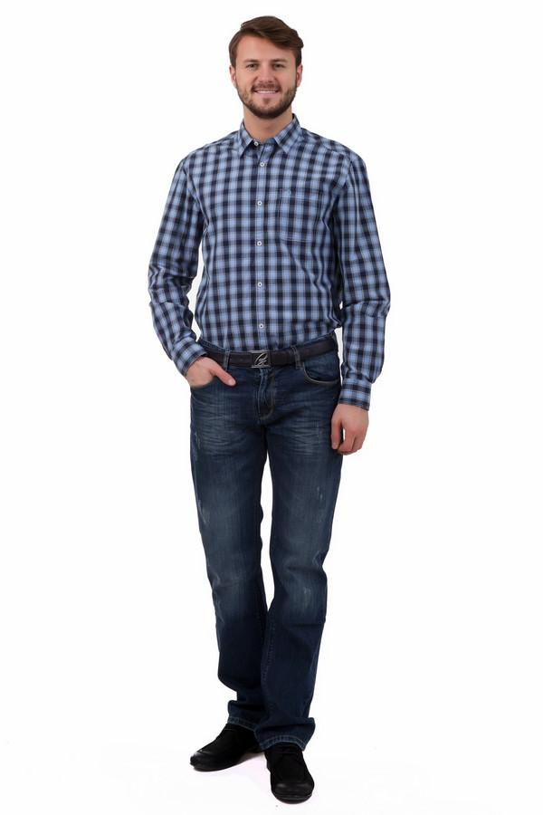 Рубашка и джинсы доставка