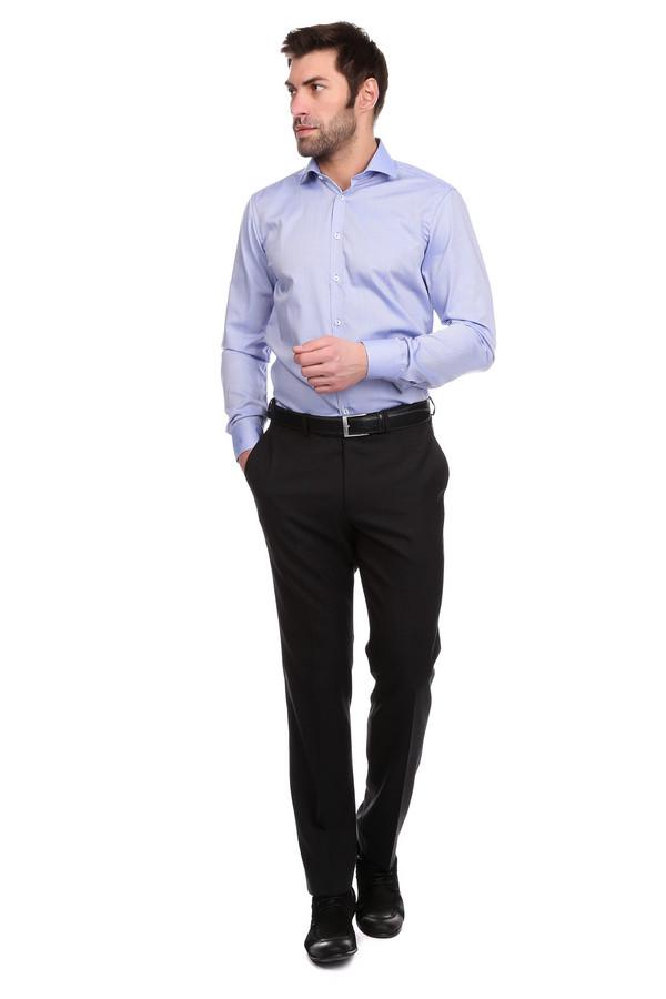 Брюки GardeurБрюки<br>Брюки Gardeur черные. Деловые брюки отлично подойдут для официальных встреч и различных мероприятий. В них вам будет всегда комфортно. Эластан, шерсть и полиэстер очень приятны на ощупь и в быту. Брюки предназначены для круглогодичной носки. Черный цвет – неизменный атрибут мужской моды.<br><br>Размер RU: 58K<br>Пол: Мужской<br>Возраст: Взрослый<br>Материал: эластан 2%, шерсть 60%, полиэстер 38%<br>Цвет: Чёрный