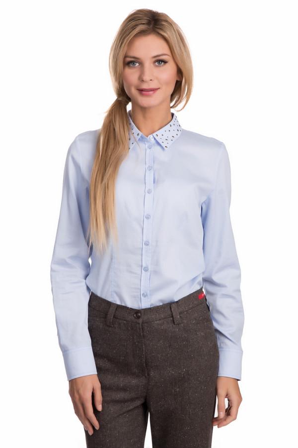Рубашка с длинным рукавом Erfo