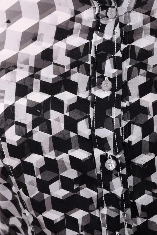 Рубашка с длинным рукавом Otto Kern от X-moda