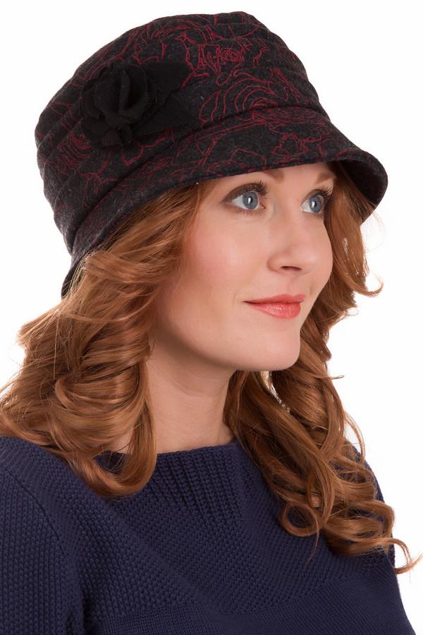Шляпа WegenerШляпы<br>Шляпа Wegener женская. Эта милая модель необычайно женственна и элегантна. Нежный цветочный узор, отделка сбоку в виде розочки, мягкие складки по периметру модели и мягкие неширокие поля – вот секреты очарования этой прелестной вещи. Состав ткани: шерсть плюс полиэстер. Демисезонная модель великолепно смотрится с женственными изящными пальто.<br><br>Размер RU: 59<br>Пол: Женский<br>Возраст: Взрослый<br>Материал: шерсть 80%, полиэстер 20%<br>Цвет: Бордовый