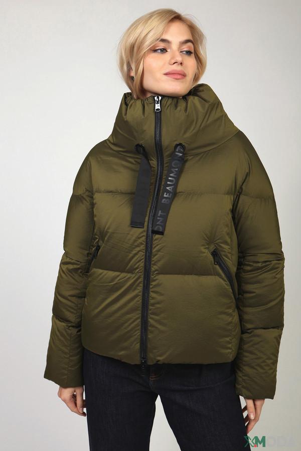 женская куртка beaumont