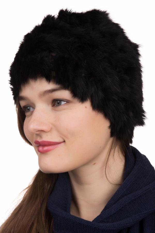 Шапка SeebergerШапки<br>Шапка Seeberger черная. Необычная и стильная пушистая шапочка. Совершенно как меховая. Состав: шерсть с полиакрилом. Отлично выглядит в паре с шубкой ил теплой курточкой, хорошо подойдет по различные модели пальто. В таком изделии вам будет не только тепло и комфортно, в ней вы всегда будете чувствовать себя королевой.<br><br>Размер RU: один размер<br>Пол: Женский<br>Возраст: Взрослый<br>Материал: шерсть 30%, полиакрил 70%<br>Цвет: Чёрный