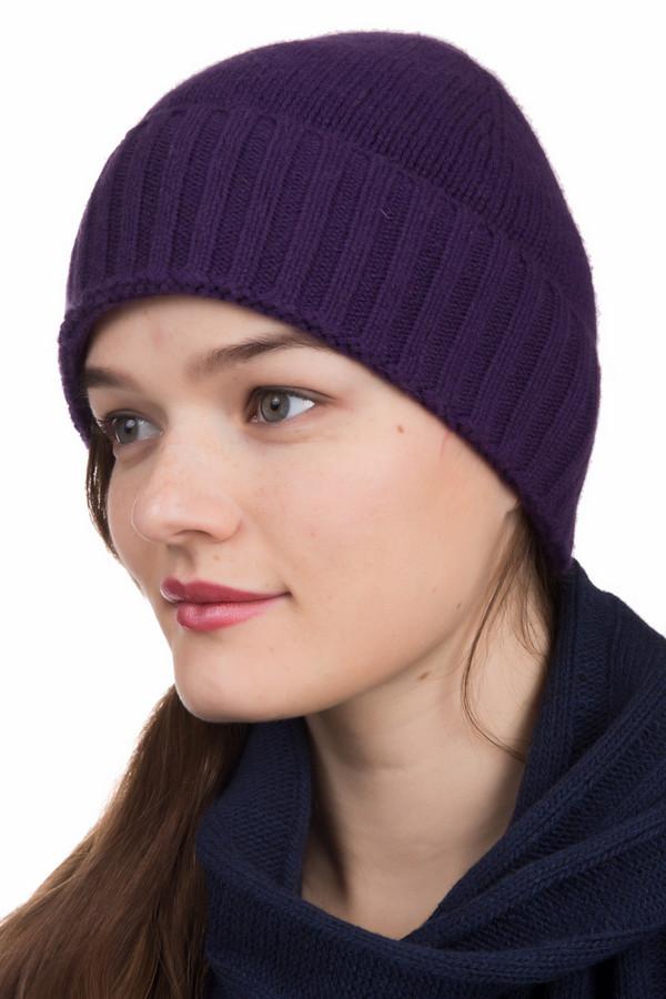 Шапка SeebergerШапки<br>Шапка Seeberger фиолетовая. Красивая и стильная модель. Такой универсальный головной убор должен быть у каждой женщины. Фиолетовый цвет идет женщинам любого возраста, кроме того, он практичен и изящен. Состав: 100%-ный кашемир. Эту модель вы сможете комбинировать с куртками и пальто, в ней вы всегда будете неотразимы.<br><br>Размер RU: один размер<br>Пол: Женский<br>Возраст: Взрослый<br>Материал: кашемир 100%<br>Цвет: Фиолетовый