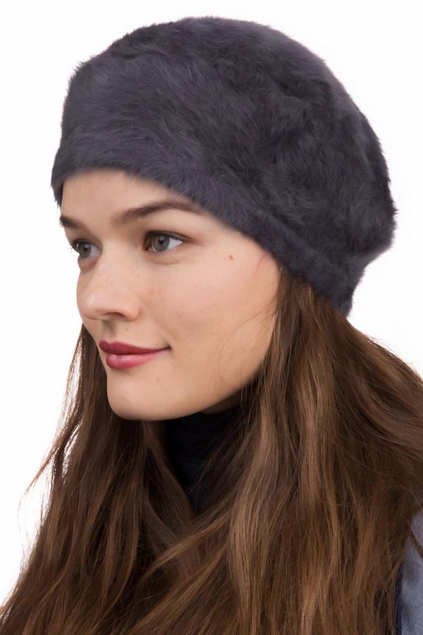 Берет SeebergerБереты<br>Берет Seeberger серый. Мягкий и такой приятный к телу головной убор прекрасно подойдет для носки весной и осенью или в прохладную погоду зимой. Рекомендуем носить берет с пальто или куртками. Состав пряжи: эластан, шерсть, полиамид. Сочетайте его в разными вещами – и получайте все новые стильные образы!<br><br>Размер RU: один размер<br>Пол: Женский<br>Возраст: Взрослый<br>Материал: эластан 2%, шерсть 80%, полиамид 18%<br>Цвет: Серый