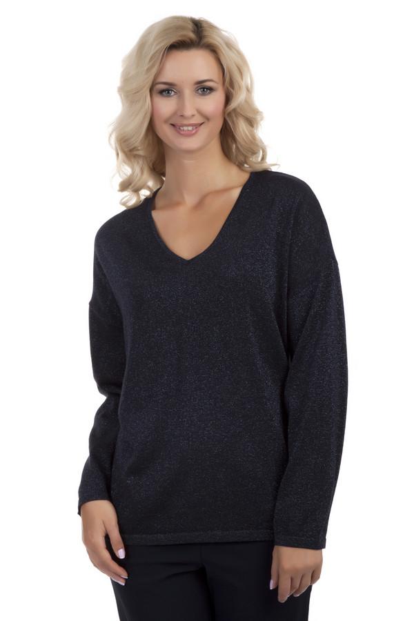 Пуловер Via AppiaПуловеры<br>Пуловер Via Appia темно-фиолетового цвета, изготовлен из натурального хлопка. Помимо приятных тактильных ощущений в этом пуловере очень тепло и уютно. На пуловере нет воротника, но используя шарф вы сможете дополнить свой образ. Носить такую одежду можно в любое время года.<br><br>Размер RU: 56<br>Пол: Женский<br>Возраст: Взрослый<br>Материал: полиэстер 16%, хлопок 75%, металл 9%<br>Цвет: Фиолетовый
