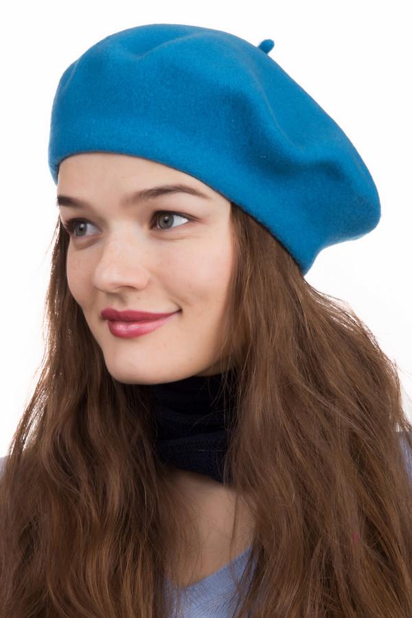 Берет SeebergerБереты<br>Берет Seeberger синий. Отличный выбор для тех кто люби классику и ценит женственность и естественность. Превосходный оттенок данного изделия – его главный козырь, он хорошо подойдет женщинам самого разного возраста. Пальто или куртка, плащ или полупальто – с таким беретом ваша верхняя одежда будет смотреться совершенно по-новому. Состав: 100%-ная шерсть.<br><br>Размер RU: один размер<br>Пол: Женский<br>Возраст: Взрослый<br>Материал: шерсть 100%<br>Цвет: Синий