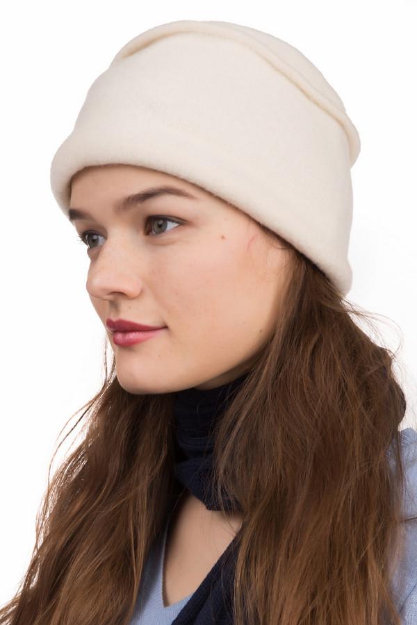 Шляпа SeebergerШляпы<br>Шляпа Seeberger белая. Мягкий силуэт этого изделия – его главное достоинство. Интересный фасон и плавные линии головного убора выглядят просто потрясающе. Рекомендуем носить данное изделие с изящными и женственными вещами – например, приталенным пальто или курточкой нежны тонов с декором. Состав: 100%-ная шерсть. Отличный выбор для настоящих леди.<br><br>Размер RU: один размер<br>Пол: Женский<br>Возраст: Взрослый<br>Материал: шерсть 100%<br>Цвет: Белый