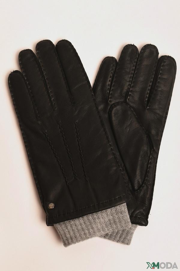 мужские перчатки roeckl
