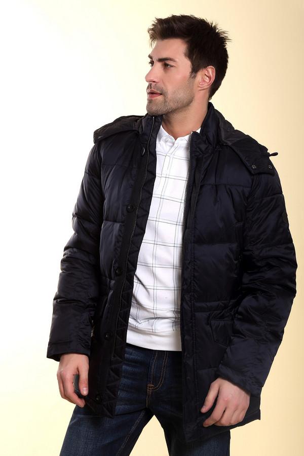 Куртка s.OliverКуртки<br><br><br>Размер RU: 46-48<br>Пол: Мужской<br>Возраст: Взрослый<br>Материал: полиамид 100%<br>Цвет: Чёрный