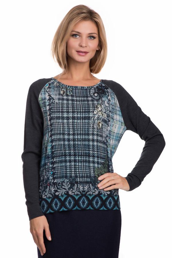 Пуловер реглан женский с доставкой