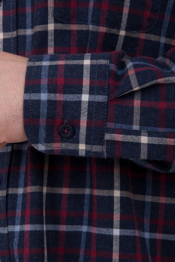 72706d9f86ac423 Рубашка с длинным рукавом Casa Moda Цена: 3317 руб. Интернет-магазин: X-Мода