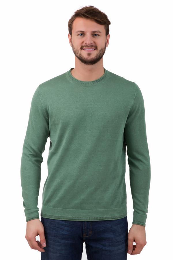 Джемпер Just ValeriДжемперы<br>Пуловер Just Valeri мужской зеленый. Эта модель отличается очень красивым оттенком. Такой пуловер – отличная находка для классического мужского гардероба. Он освежит самые разные ансамбли – от строгих офисных и до более свободных, для прогулок по городу и выездов с друзьями на природу. Состав: хлопок и лен. Натуральные ткани обеспечивают чудесную посадку и комфорт в носке. Демисезонное изделие.<br><br>Размер RU: 46<br>Пол: Мужской<br>Возраст: Взрослый<br>Материал: хлопок 32%, лен 68%<br>Цвет: Зелёный