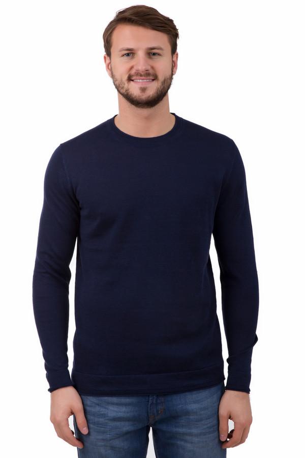 Джемпер Just ValeriДжемперы<br>Джемпер Just Valeri мужской синий. Классические трикотажные вещи обязательно должны быть в одежде современного мужчины. Прекрасный синий джемпер, выполненный лицевой вязкой, - незаменимая вещь для мужчин любого возраста. Вы всегда будете выглядеть модно и стильно. Состав: хлопок и лен. Демисезонное изделие.<br><br>Размер RU: 48<br>Пол: Мужской<br>Возраст: Взрослый<br>Материал: хлопок 32%, лен 68%<br>Цвет: Синий