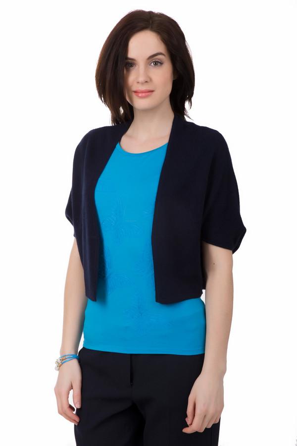 Жакет Just ValeriЖакеты<br>Жакет Just Valeri женский синий. Темные цвета одежды подходят всем женщинам. Синий жакет, выполненный из натурального материала, прекрасно будет смотреться на любой женской фигуре. В сочетании с различными футболками вы можете носить эту вещь очень часто, создавая неповторимые образы. Состав: шелк и кашемир.<br><br>Размер RU: 48<br>Пол: Женский<br>Возраст: Взрослый<br>Материал: шелк 55%, кашемир 45%<br>Цвет: Синий