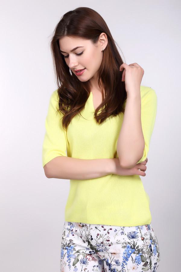Пуловер Just ValeriПуловеры<br>Пуловер Just Valeri женский желтый. Очень элегантный жакет для наших прекрасных женщин. Роскошный оттенок желтого цвета делает эту модель свежей и запоминающейся, а также подчеркнет вашу индивидуальность. Отлично будет сочетаться с брюками и особенно с джинсовыми юбками. Состав: шелк и кашемир.<br><br>Размер RU: 42<br>Пол: Женский<br>Возраст: Взрослый<br>Материал: шелк 55%, кашемир 45%<br>Цвет: Жёлтый