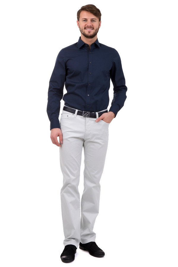 Брюки с рубашкой мужские с доставкой