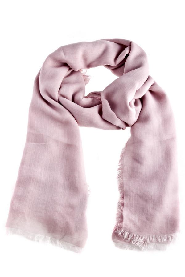 Шарф CodelloШарфы<br>Элегантный шарф Codello выполнен из высококачественного материала нежно розового цвета. Изделие дополнено небольшой бахромой.<br><br>Размер RU: один размер<br>Пол: Женский<br>Возраст: Взрослый<br>Материал: вискоза 60%, полиэстер 40%<br>Цвет: Розовый