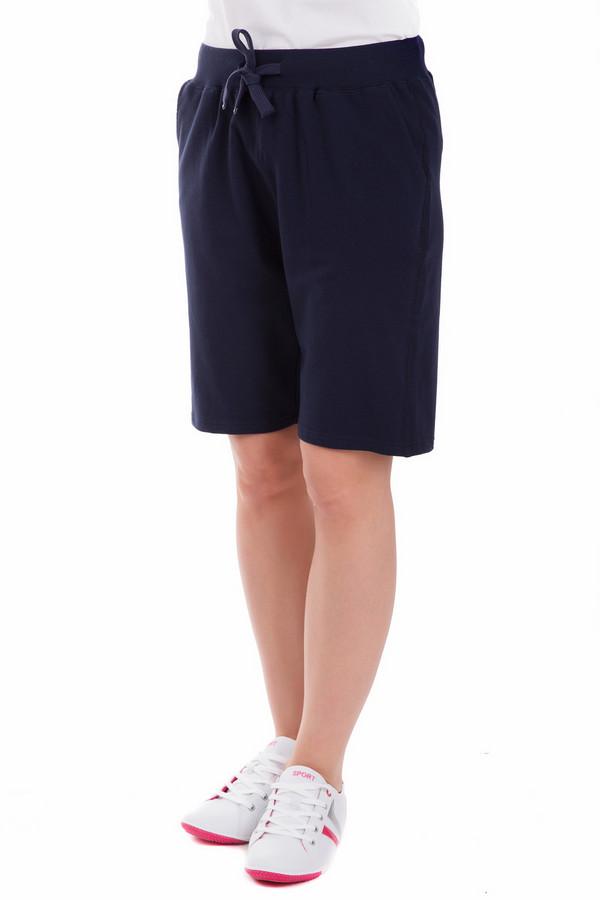 Шорты PezzoШорты<br>Шорты Pezzo женские темно-синие. Комфортная и практичная модель. Шортики такого цвета очень удобны – они не маркие, а кроме того, стройнят свою обладательницу. Рекомендуется носить их вместе с одеждой и обувью в спортивном стиле. Состав ткани: хлопок плюс спандекс. Летом таких шортиках будет просто великолепно! Интересная деталь: данная модель снабжена стильными завязками на поясе.<br><br>Размер RU: 48<br>Пол: Женский<br>Возраст: Взрослый<br>Материал: хлопок 95%, спандекс 5%<br>Цвет: Синий