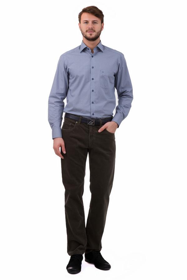 Рубашка с длинным рукавом Marvelis от X-moda