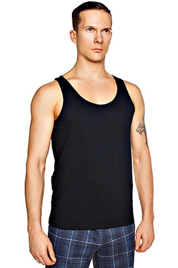 Майка LowryМайки<br>Майка Lowry черная. Темные тона – это маст-хэв в мужской моде. Практичная вещь на каждый день – это именно о предлагаемой модели. Носить ее вы сможете сочетая с различными комби-партнерами. Черная майка превосходно выглядит на мужской фигуре – закажите и убедитесь в этом сами!<br><br>Размер RU: 44<br>Пол: Мужской<br>Возраст: Взрослый<br>Материал: хлопок 100%<br>Цвет: Чёрный