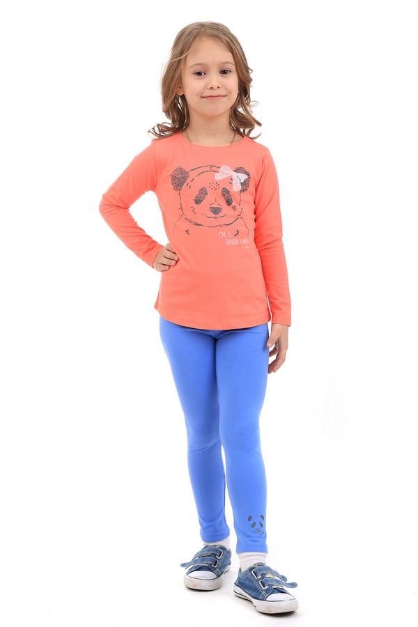 Леггинсы Tom TailorЛеггинсы<br>Леггинсы Tom Tailor для девочки. Отличные и очень удобные леггинсы придутся по душе и самой малышке, и окружающим. Красивый оттенок также будет как нельзя кстати. Состав ткани: эластан и хлопок. Демисезонная модель для маленькой модницы. Чудесно комбинируется с футболками, лонгсливами, топами, кофточками.<br><br>Размер RU: 26;92-98<br>Пол: Женский<br>Возраст: Детский<br>Материал: эластан 5%, хлопок 95%<br>Цвет: Оранжевый