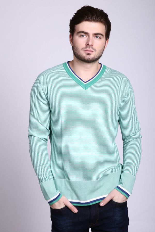 Джемпер PezzoДжемперы и Пуловеры<br>Джемпер Pezzo зеленый мужской с декором. Треугольный вырез горловины, высокие манжеты и резинка внизу – достаточно выигрышное решение для этой восхитительной модели. Демисезонное изделие для смелых, решительных, уверенных в себе мужчин. Состав: хлопок и акрил. Такое изделие освежит любой ансамбль, вам захочется надевать его почаще.<br><br>Размер RU: 56<br>Пол: Мужской<br>Возраст: Взрослый<br>Материал: хлопок 60%, акрил 40%<br>Цвет: Разноцветный