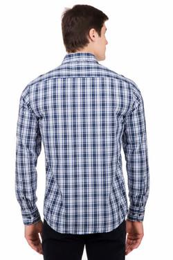 df8a872692d Рубашка с длинным рукавом Casa Moda — Длинный рукав — Рубашки и ...