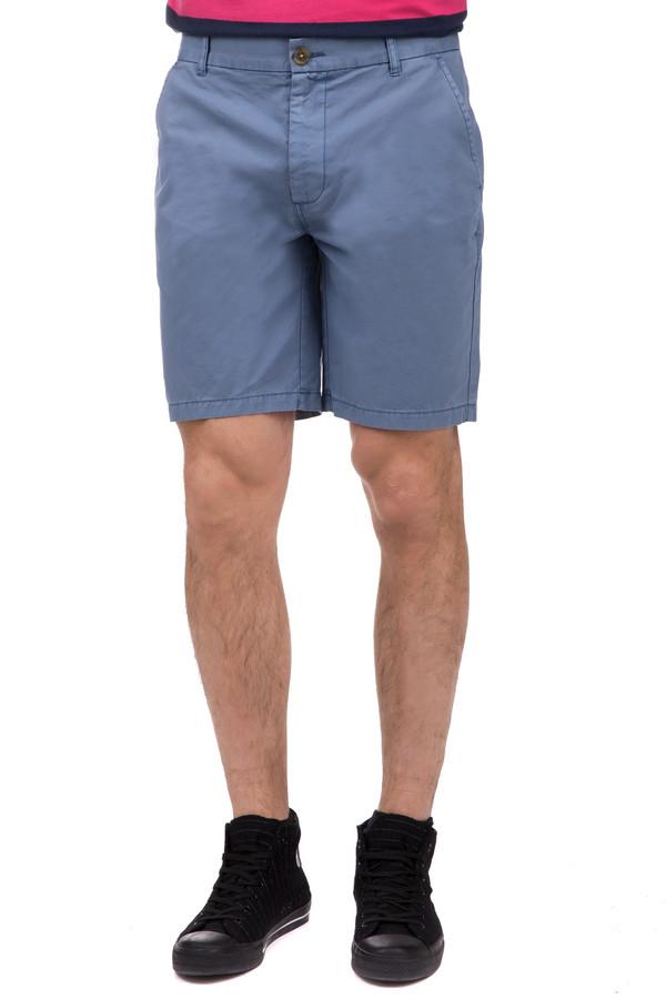 Шорты PezzoШорты<br>Шорты Pezzo мужские синие. Практичная модель для представителей сильного пола. Летом такие шорты просто незаменимы. Отлично подойдут для самых разных ситуаций, в них будет неизменно комфортно, ведь 100%-ный хлопок не станет доставлять вам неудобств. Сочетайте эту летнюю вещь с футболками, поло.<br><br>Размер RU: 56<br>Пол: Мужской<br>Возраст: Взрослый<br>Материал: хлопок 100%<br>Цвет: Синий