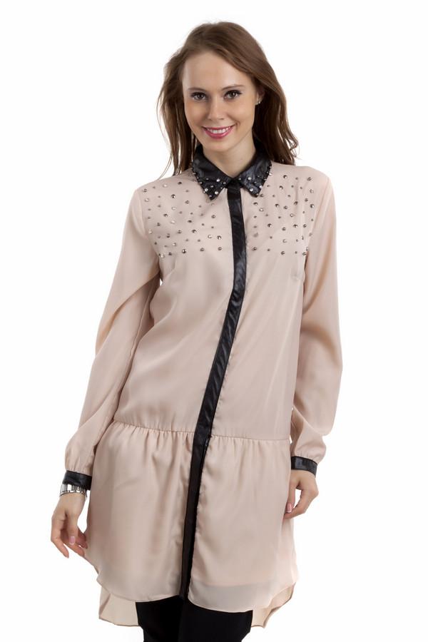 Рубашка с длинным рукавом Locust