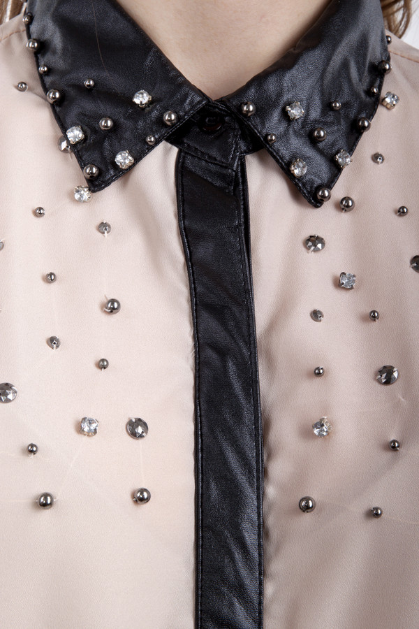 Рубашка с длинным рукавом Locust от X-moda