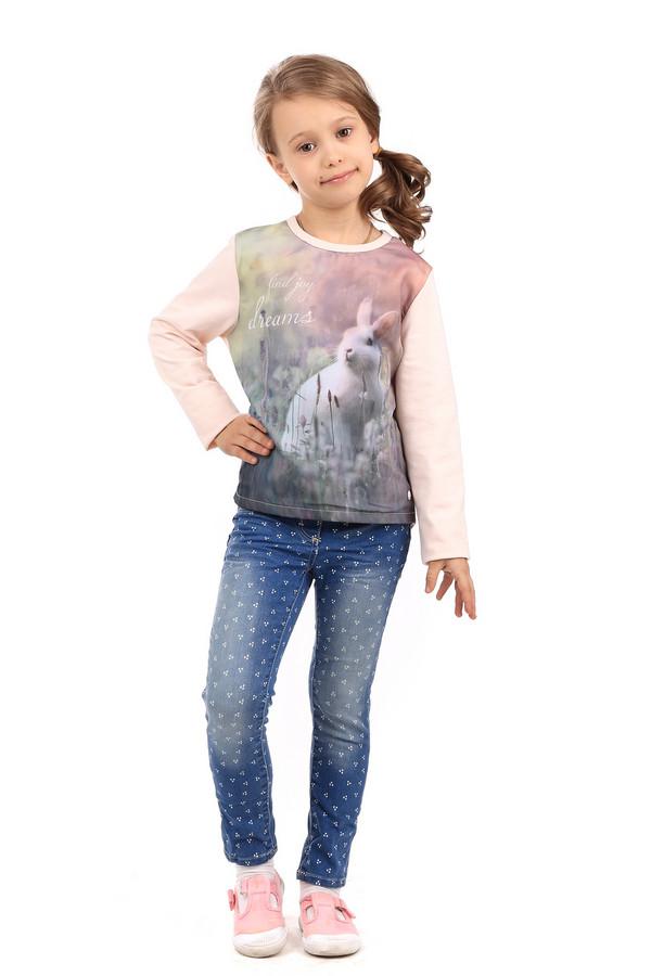 Джемперы и кардиганы Tom TailorДжемперы и кардиганы<br><br><br>Размер RU: 32-34;128-134<br>Пол: Женский<br>Возраст: Детский<br>Материал: хлопок 65%, полиэстер 35%<br>Цвет: Розовый