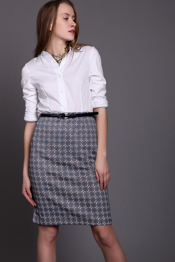 женская юбка-карандаш pezzo, разноцветная