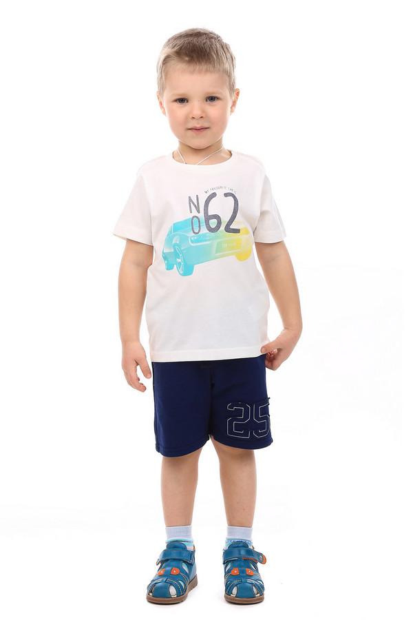 Футболки и поло Tom TailorФутболки и поло<br><br><br>Размер RU: 32-34;128-134<br>Пол: Мужской<br>Возраст: Детский<br>Материал: хлопок 100%<br>Цвет: Розовый